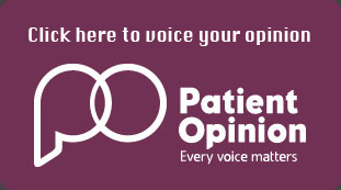 Click here to voice your opinion